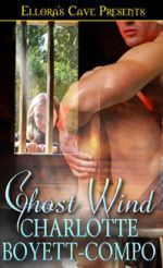 Ghost Wind by Charlotte Boyett-Compo