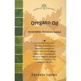 Oregano Oil: Nature's Answer to Bacterial, Viral, and Fungal Infection