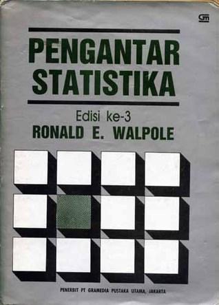 Pengantar Statistika Edisi Ke-3