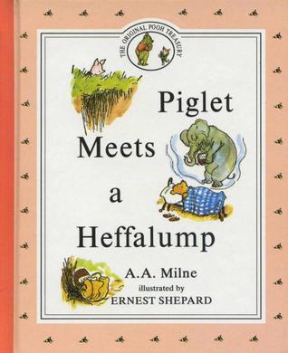 Piglet Meets a Heffalump