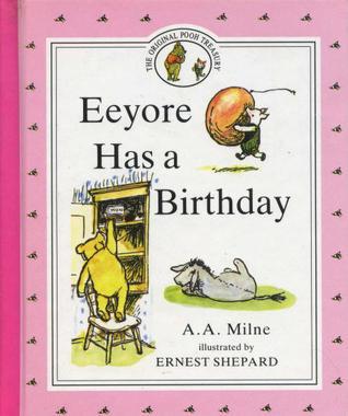 Eeyore Has a Birthday