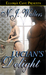 Lucien's Delight (Dalakis Passion, #2)