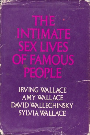 Reserve descargas de audio gratuitas The Intimate Sex Lives of Famous People