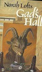 Gad's Hall (Gad's Hall, #1)