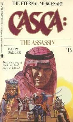 The Assassin por Barry Sadler PDF uTorrent
