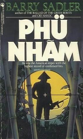 Phu Nham by Barry Sadler
