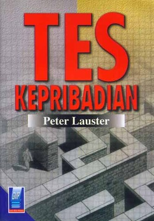 Ebook Tes Psikologi