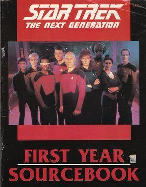 Star Trek The Next Generation  by Blaine Pardo