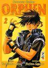 Orphen 02