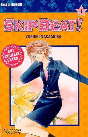 Skip beat!, band 01 by Yoshiki Nakamura