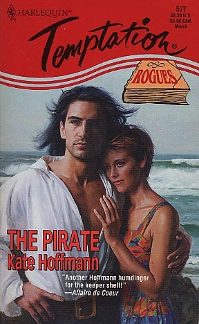 The Pirate (Rogues Across Time, #2)