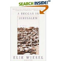A Beggar in Jerusalem
