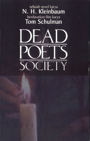 dead poets society by n h kleinbaum star ratings  dead poets society