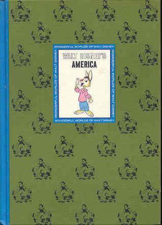 Walt Disney's America