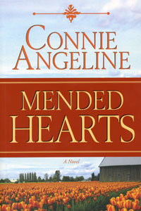 Mended Hearts by Connie Angeline