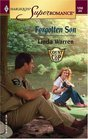 Forgotten Son by Linda Warren