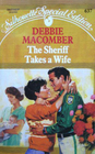The Sheriff Takes a Wife (Manning Sisters, #2)