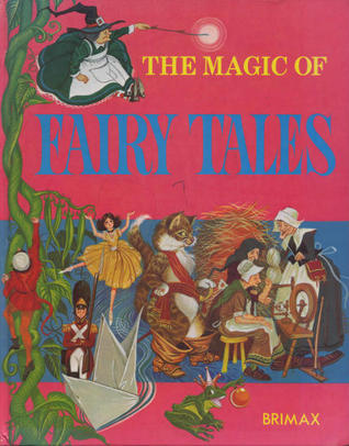 Magic Of Fairy Tales by Lucy Kincaid
