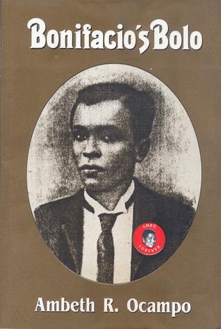 Download Epub Bonifacio's Bolo