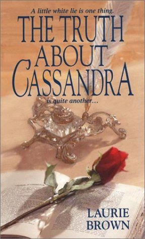 Laurie Brown The Truth About Cassandra Book Pdf Read