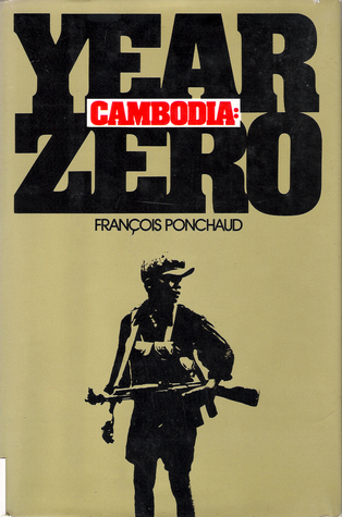 Cambodia by François Ponchaud