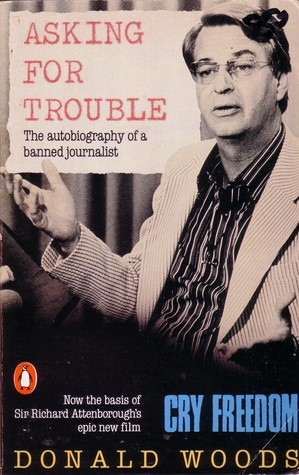 Asking For Trouble by Donald Woods