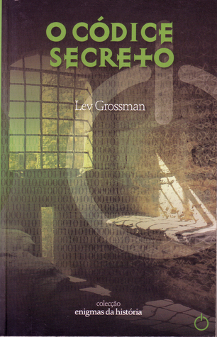 O Códice Secreto by Lev Grossman