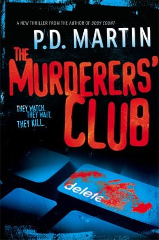 The Murderers' Club (Sophie Anderson, #2)