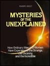 Mysteries Of The Unexplained by Reader's Digest Association