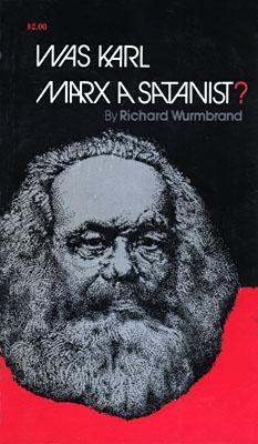 Was Marx a Satanist?