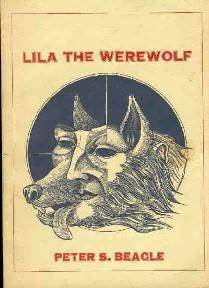 Lila the Werewolf