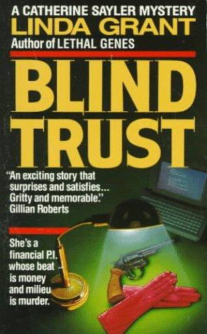 Blind Trust by Linda  Grant