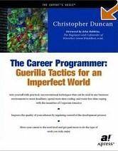 The Career Programmer by Christopher   Duncan