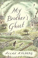 Ebook My Brother's Ghost by Allan Ahlberg TXT!