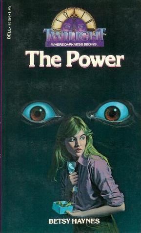 1980s Twilight Series Ya Books Shelf