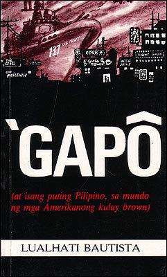 'GAPÔ by Lualhati Bautista