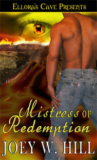 Mistress of Redemption (Nature of Desire, #5)