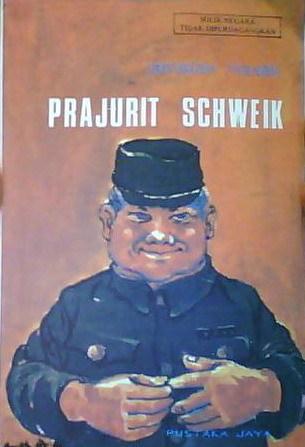 Prajurit Schweik