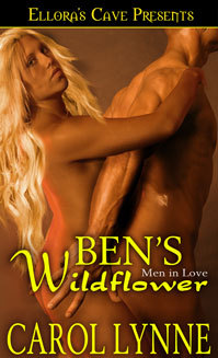 Ben's Wildflower by Carol Lynne