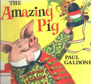 The Amazing Pig: An Old Hungarian Tale