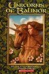 Unicorns of Balinor (Unicorns of Balinor, #1-3)