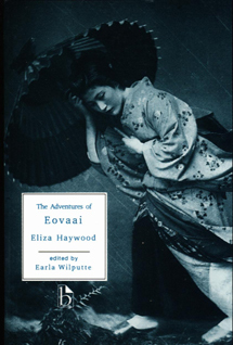 The Adventures of Eovaai (Broadview Literary Texts)