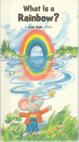 What Is A Rainbow By Chris Arvetis