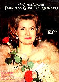 Her Serene Highness Princess Grace of Monaco