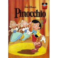 Pinocchio by Walt Disney Company