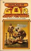 Outlaw of Gor by John Norman