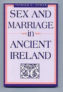 Ancient in ireland marriage sex