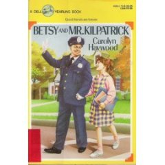 Betsy and Mr. Kilpatrick