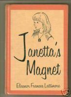Janetta's Magnet