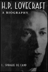 H.P. Lovecraft: A Biography